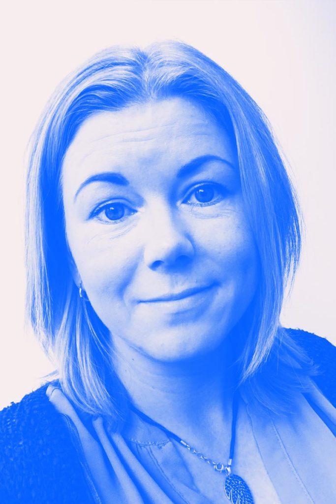 Ann Kristin Bjørnestad / Trippple AS