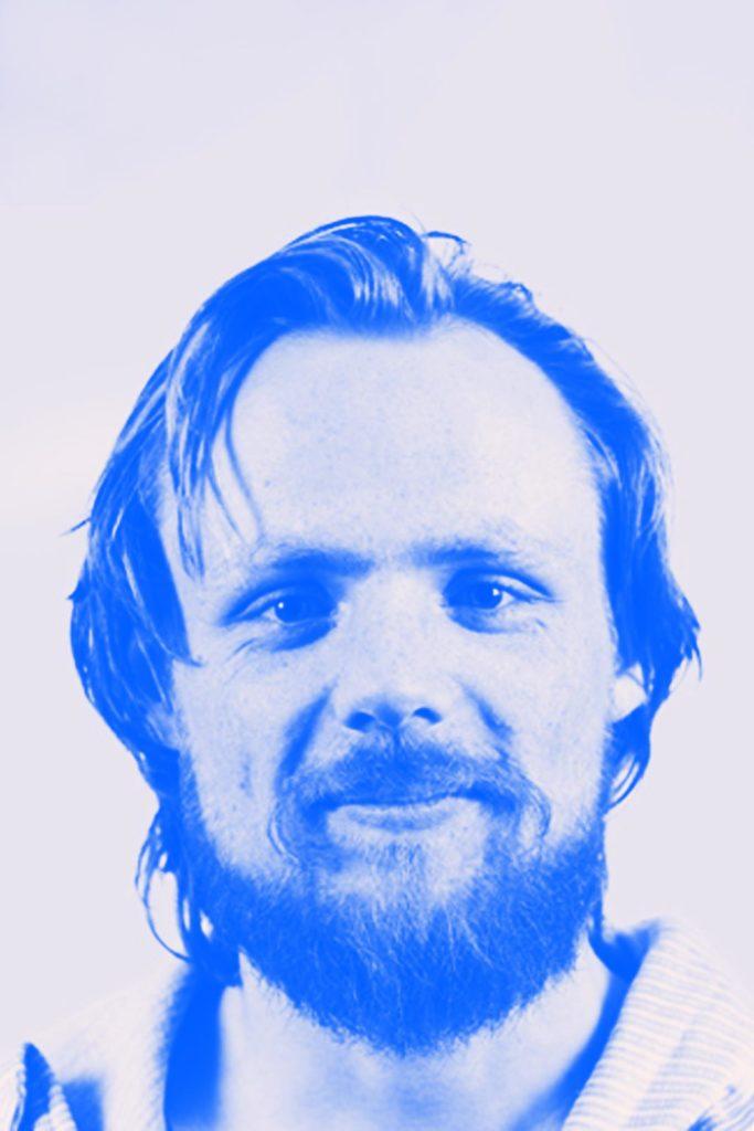 Andreas Steffensen / Trippple konsulent